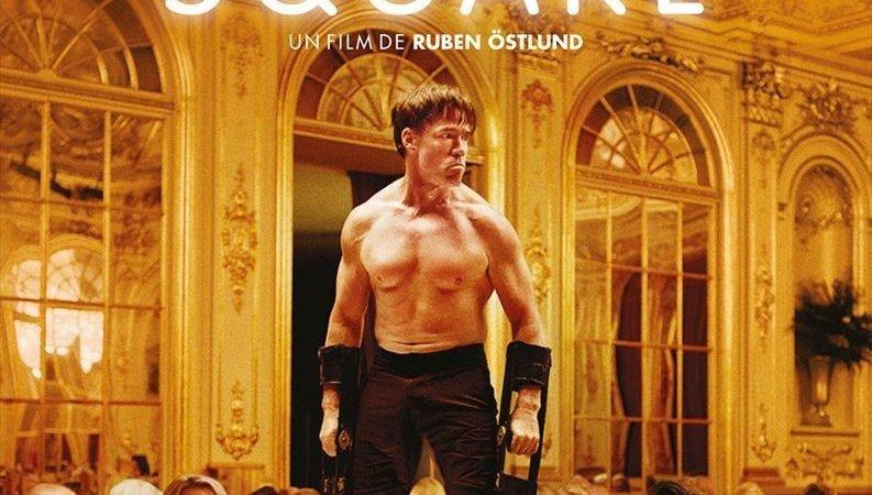 Photo dernier film Ruben Ostlund