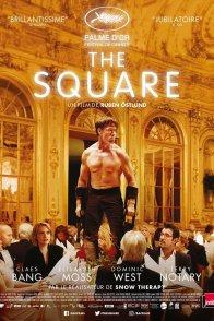 Affiche du film : The Square
