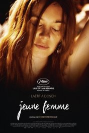 background picture for movie Jeune femme