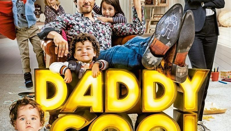 Photo du film : Daddy Cool
