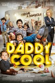 background picture for movie Daddy Cool
