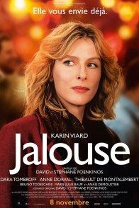 Affiche du film : Jalouse