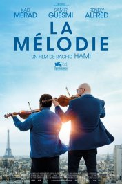 background picture for movie La Mélodie