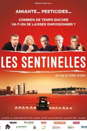 background picture for movie Les Sentinelles