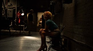 Affiche du film : Maryline
