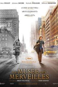 Affiche du film : Le Musée des merveilles