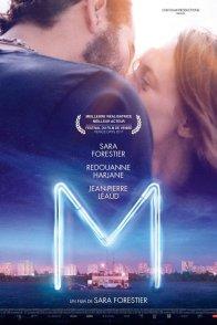 Affiche du film : M.