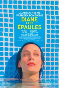 Affiche du film : Diane a les épaules