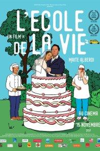 Affiche du film : L'École de la vie