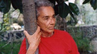Affiche du film : Chavela Vargas