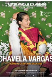 background picture for movie Chavela Vargas