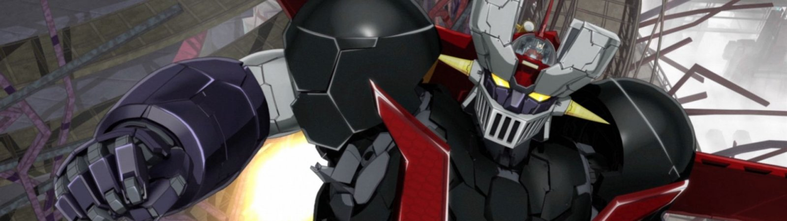 Photo du film : Mazinger Z