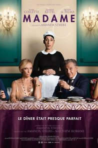 Affiche du film : Madame