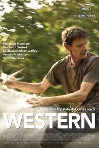 Affiche du film : Western