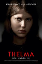 background picture for movie Thelma