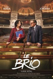 background picture for movie Le Brio