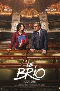 Affiche du film : Le Brio
