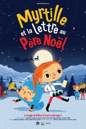 background picture for movie Myrtille et la Lettre au Père Noël