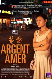 background picture for movie Argent amer