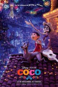 Affiche du film : Coco