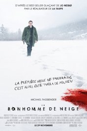 background picture for movie Le Bonhomme de neige