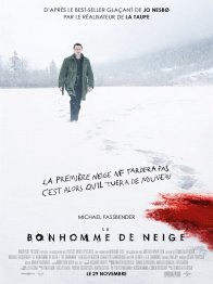 Photo dernier film Michael Fassbender
