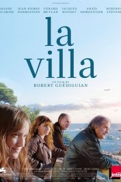 background picture for movie La Villa
