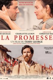 background picture for movie La Promesse
