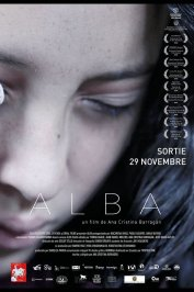 background picture for movie Alba