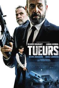 Affiche du film : Tueurs