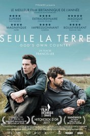background picture for movie Seule la Terre