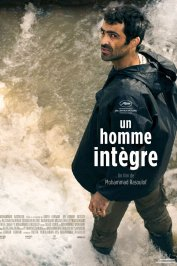 background picture for movie Un homme intègre