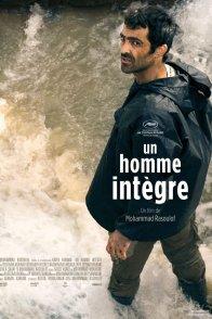 Affiche du film : Un homme intègre