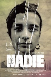 background picture for movie Los nadie
