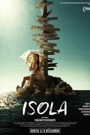 background picture for movie Isola