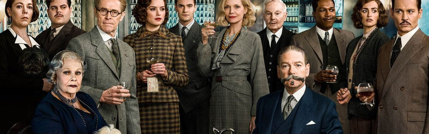 Photo du film : Le Crime de l'Orient-Express