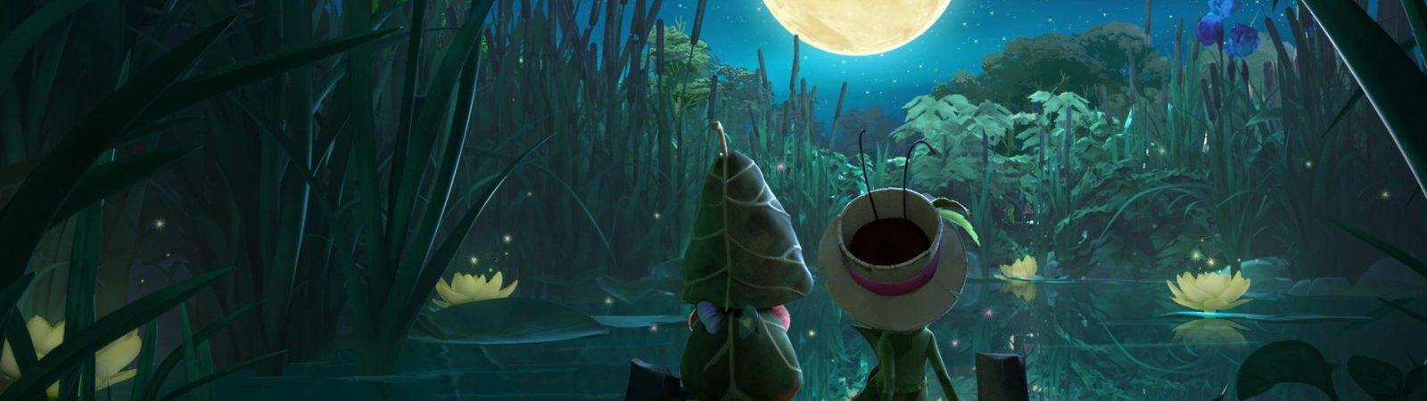 Photo du film : Drôles de petites bêtes