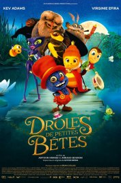 background picture for movie Drôles de petites bêtes