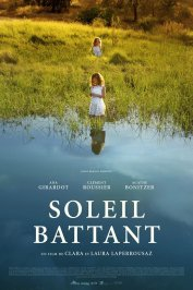background picture for movie Soleil battant