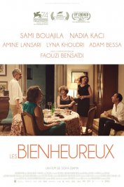 background picture for movie Les Bienheureux