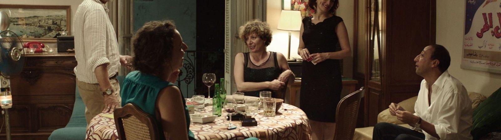 Photo du film : Les Bienheureux
