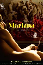 background picture for movie Mariana (Los Perros)