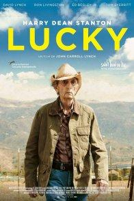Affiche du film : Lucky