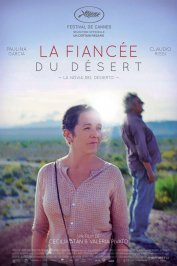 background picture for movie La Fiancée du désert