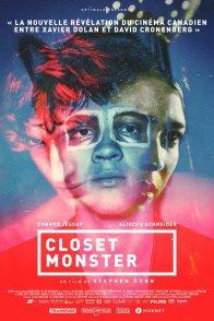 Affiche du film : Closet Monster