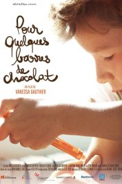 background picture for movie Pour quelques barres de chocolat