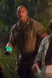 background picture for movie Jumanji : bienvenue dans la jungle