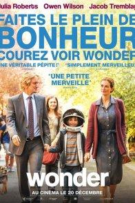 Affiche du film : Wonder