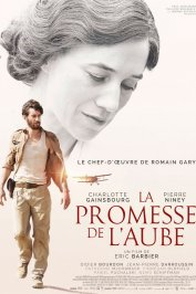 background picture for movie La Promesse de l'aube