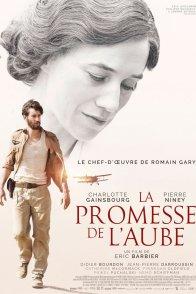 Affiche du film : La Promesse de l'aube